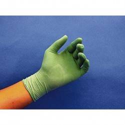LATEX SURGICAL-TYPE GLOVES (CASE)