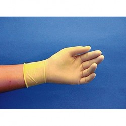 POWDER-FREE LATEX SURGICAL-TYPE GLOVES (CASE)