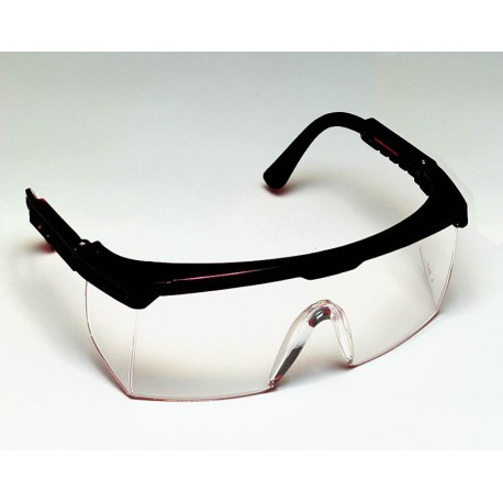 ANTI-FOGGING UV SAFETY GLASSES