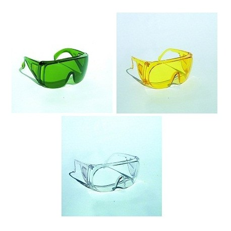 SAF-T-CURE UV FILTER GLASSES