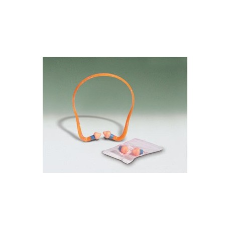 QUIET BAND HEARING PROTECTOR
