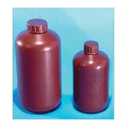 NARROW-MOUTH POLYETHYLENE BOTTLES