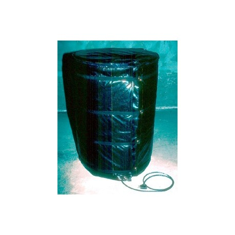 55 GALLON DRUM WARMER BLANKET