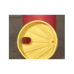 DRUM PUMP FUNNEL