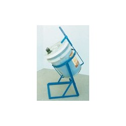 PAIL TIPPING STAND