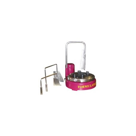 1 & 5 GALLON HIGH VISCOSITY INK MIXER