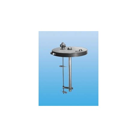 55 GALLON LID MOUNT AIR MIXER - UV Process Supply, Inc
