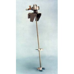 55 GALLON SIDE MOUNT AIR MIXERS