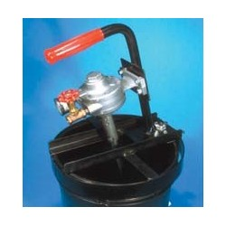 PORTABLE 5 GALLON MIXER
