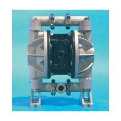 1/2 INCH DOUBLE DIAPHRAGM PUMP
