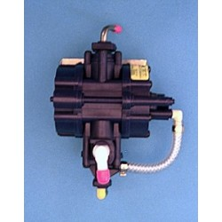 TRANSFER III DIAPHRAGM PUMP