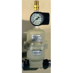 SURGE SUPPRESSOR FOR PUMPS