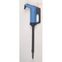 HIGH CAPACITY HAND PUMP