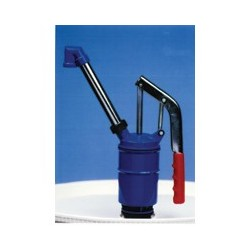 HIGH VISCOSITY LEVER-ACTION HAND PUMP