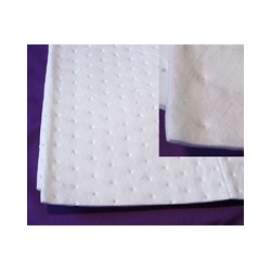 OIL CLEAN-UP PADS