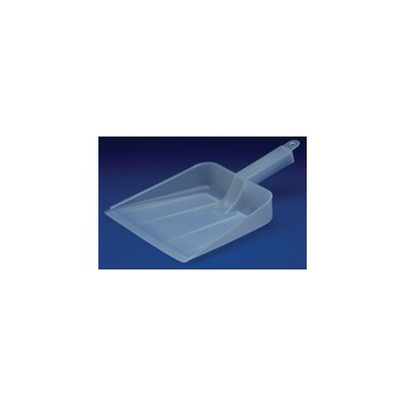POLYPROPYLENE DUST PAN