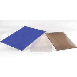 CON-TROL-CURE RIGID UV FILTER SHEETS