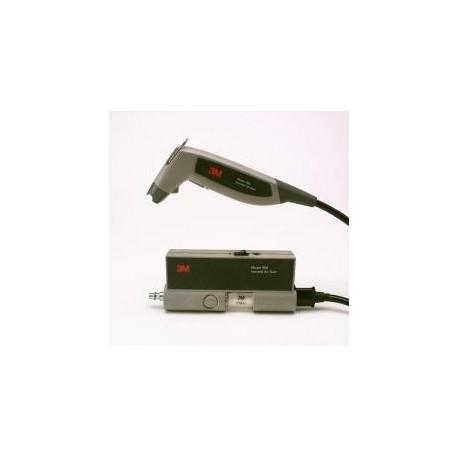 3M Ionized Air Gun 980AC 100/120V, 50/60 Hz