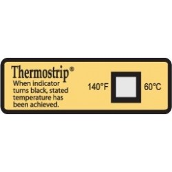 SURFACE TEMPERATURE INDICATORS