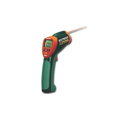 HIGH TEMPERATURE IR THERMOMETER