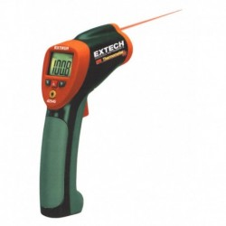 HIGH TEMPERATURE IR THERMOMETER 2