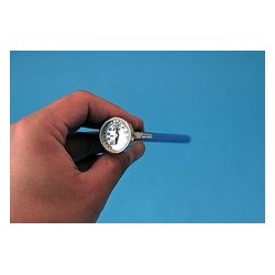 POCKET-SIZED STEM THERMOMETER