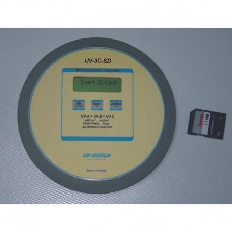UV-2C COMPORT MICRO PROCESSOR INTEGRATOR SD