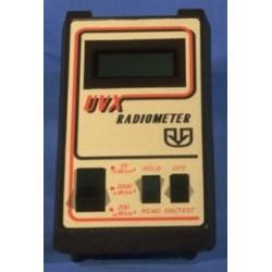 UVX RADIOMETER