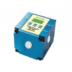 UV PLUS TEMPERATURE CUBE LOGGER