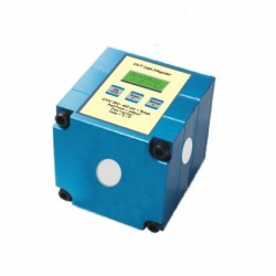 UV PLUS TEMPERATURE CUBE MICROPROCESSOR INTEGRATOR