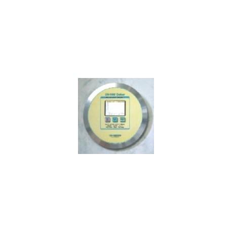 UV-1050 COLOR COMPORT RADIOMETER AND DOSIMETER