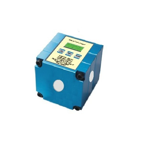 UV-3C-TEMPERATURE CUBE LOGGER
