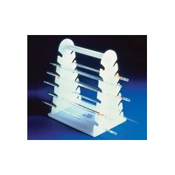 DRAWDOWN ROD STORAGE RACK