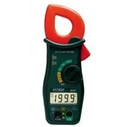 AC & ACDC CLAMP-ON AMMETERS