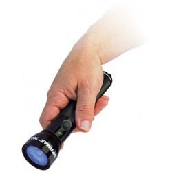 UV-A LED INSPECTION FLASHLIGHT
