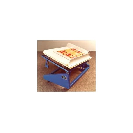 JOGGER SHEET STACKER