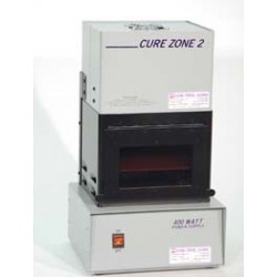 CURE ZONE UV FLOOD CURING SYSTEM