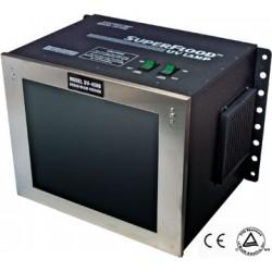 UV-A FLOOD SYSTEM