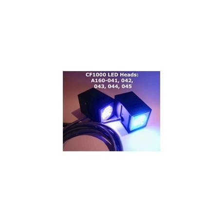 CF1000 LED HEADS