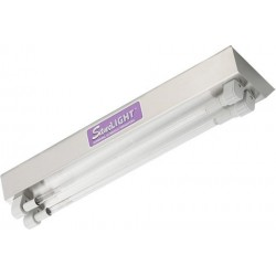 SANI-LIGHT GERMICIDAL UV IRRADIATOR