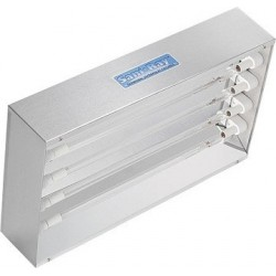 SANI-RAY GERMICIDAL UV FIXTURE