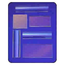 HOT AND COLD UV MIRRORS