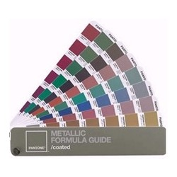 PANTONE METALLIC COLOR GUIDE