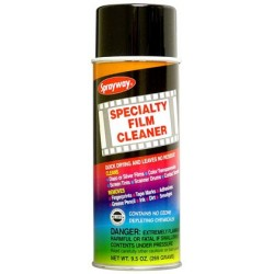 AEROSOL FILM CLEANER