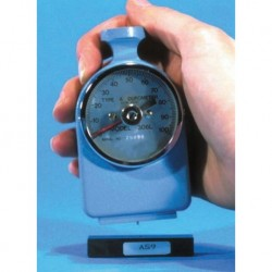 DUROMETER SHORE A