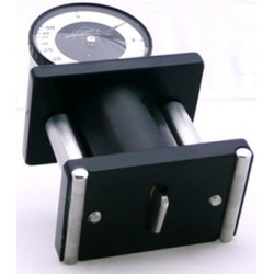 GRAVITY DRIVEN SCREEN TENSION METER