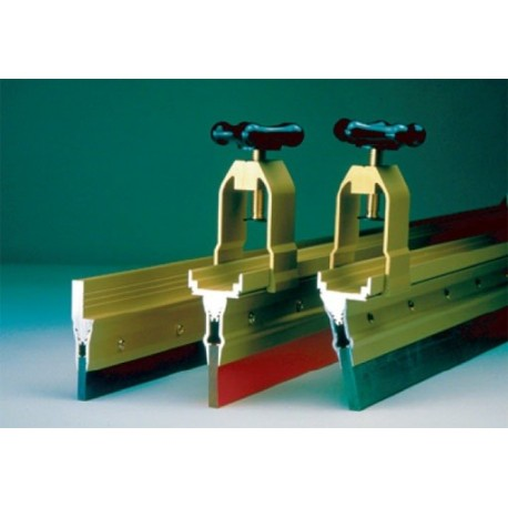 MACHINE SQUEEGEE HOLDERS