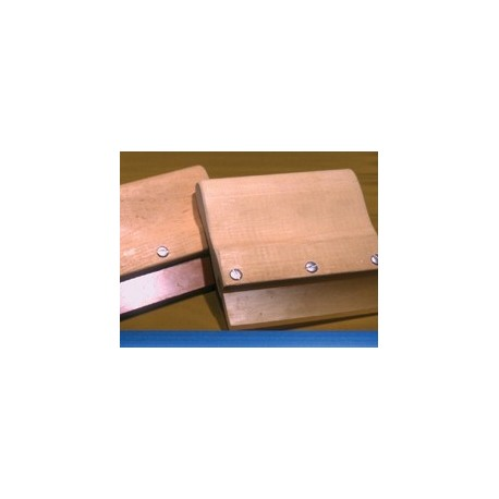 "PONDEROSA PINE 4"" AND 5"" SQUEEGEE HANDLES"