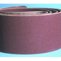 ABRASIVE SQUEEGEE SHARPENING BELTS