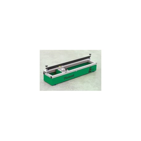 DIAMOND SHORT-CUT SQUEEGEE SHARPENER